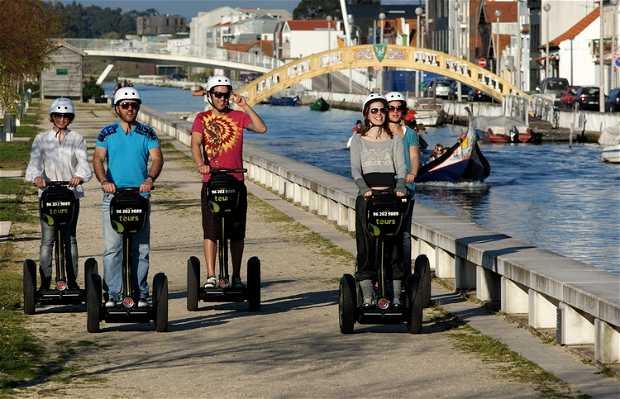 SWIG tours Aveiro