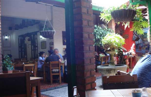 Restaurant La Mazorca