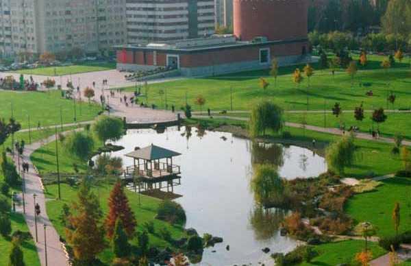 Parc Yamaguchi
