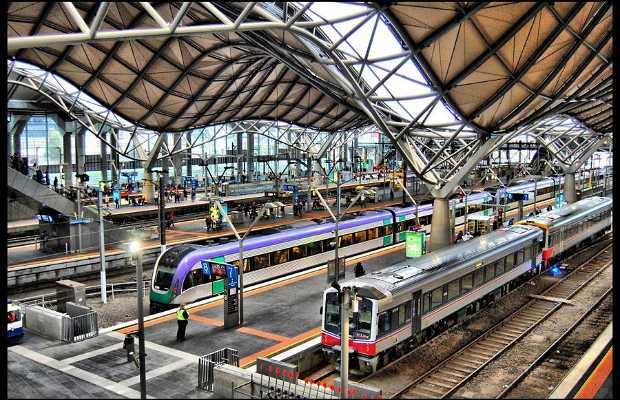 Estación de Southern Cross