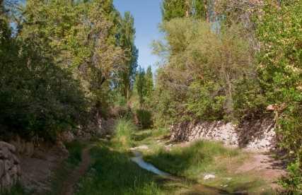 Quebrada de Jerez