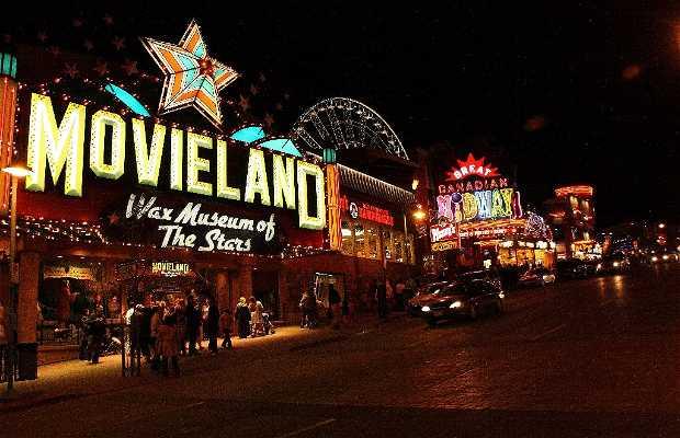Casinos y Ferias en Niagara Falls