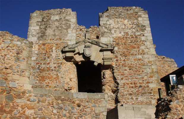 Castelo de Castelo Rodrigo