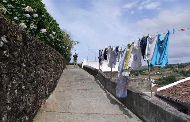 Ermita y Mirador de Monte Santo