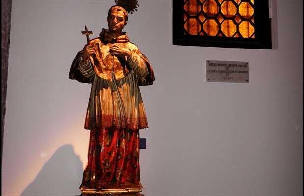 El Museo de la Semana Santa de Málaga