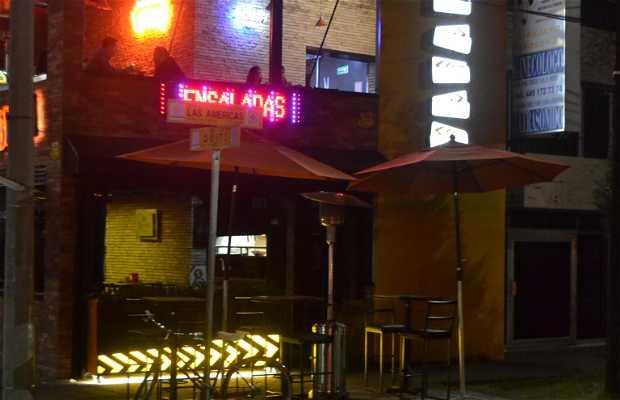 Urban Grill Boom