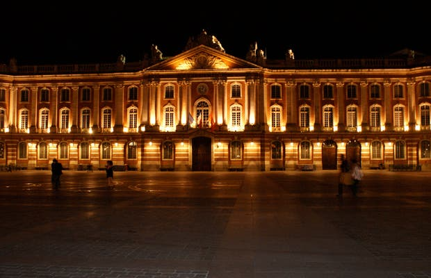 Piazza del Capitolio