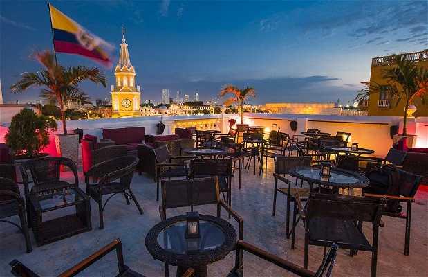 Sunset Gastro Lounge