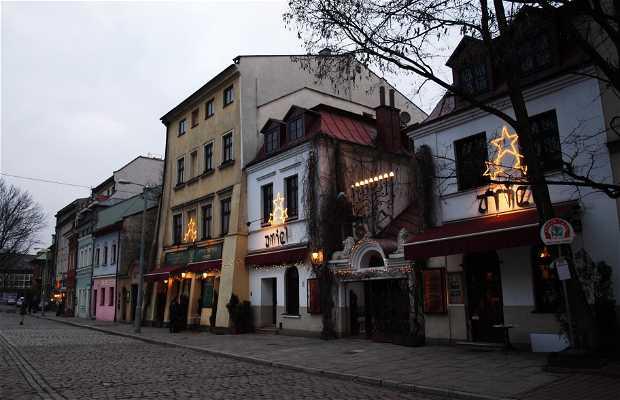 Plaza Szeroka