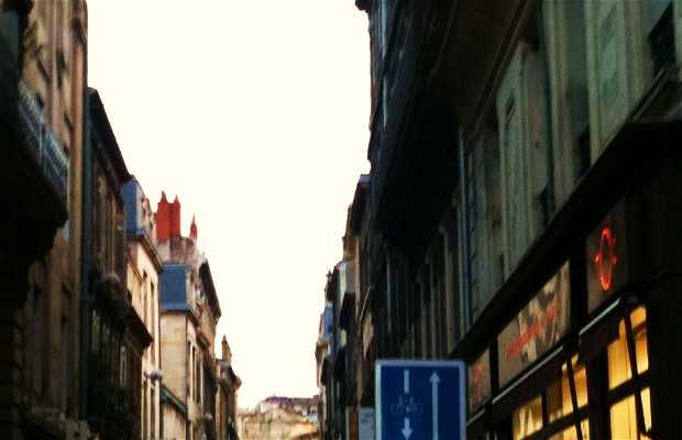 Calle Cheverus