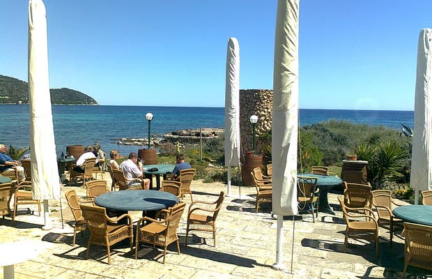 Restaurant Sa Punta