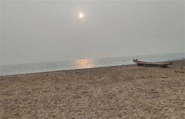 Playa de Kovalam