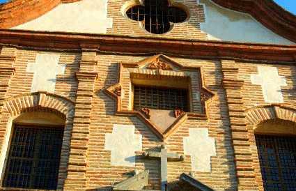 Iglesia Convento de las Mínimas