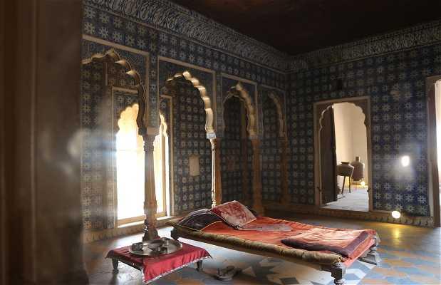Aposentos del Maharawal Jaisal
