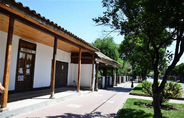 Museo de Villa Alegre