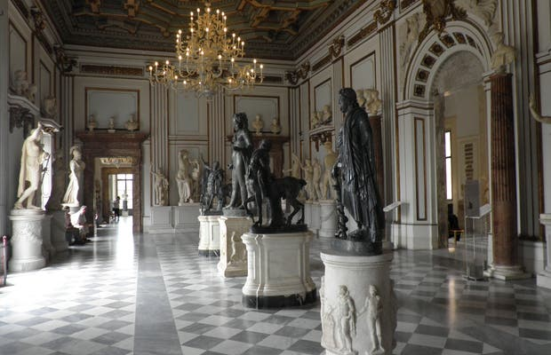 Museu Capitolino
