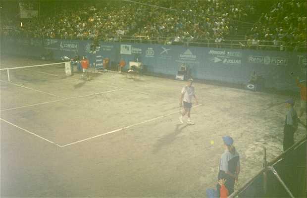 Tournoi de Tennis Plage de Luanco