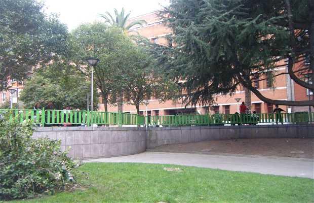 Parque del Ayuntamiento