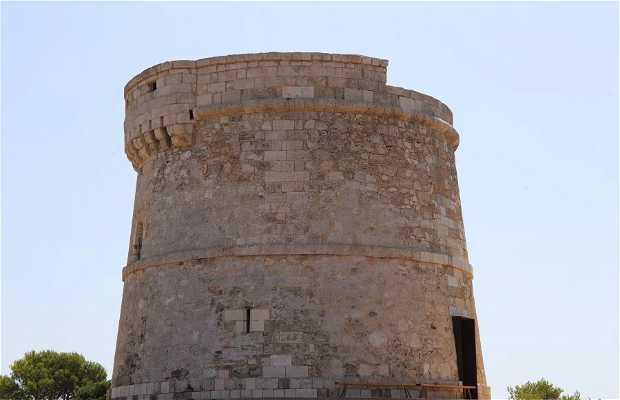 Torre de Punta Prima (Son Ganxo)