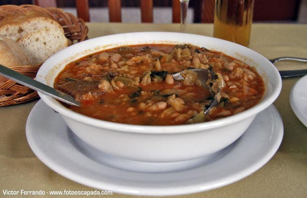Coventosa Restaurant