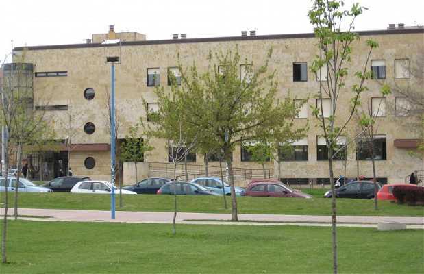 Campus Universitario Miguel de Unamuno