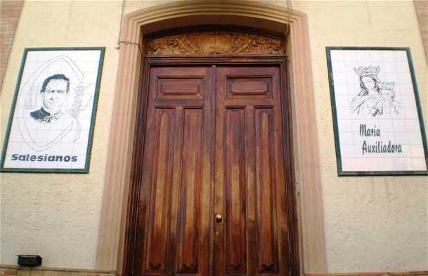 Casa Salesiana