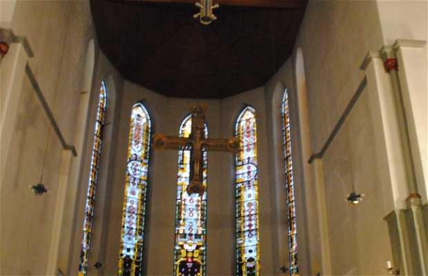 St. Marien und St. Joseph