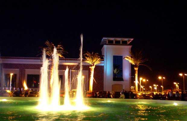 Casino de Marina del Sol