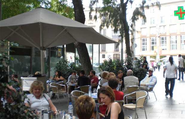 Café Estruch