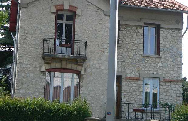 Barrio Boutonnet