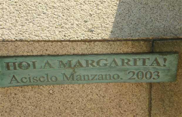 Hola Margarita!
