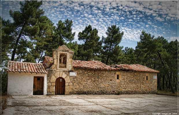 Ermita de Encinillas