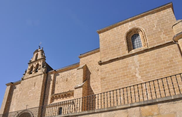 Ermitage du Saint Christ