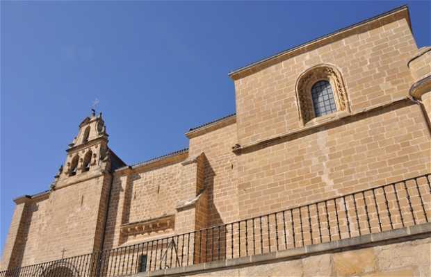 Hermitage of Santo Cristo