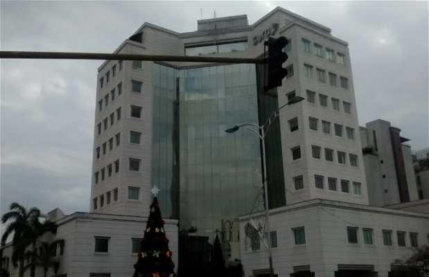 Edificio Sura