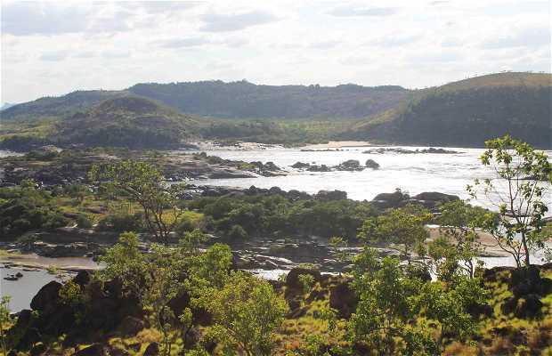 Mirador de Puerto Ayacucho