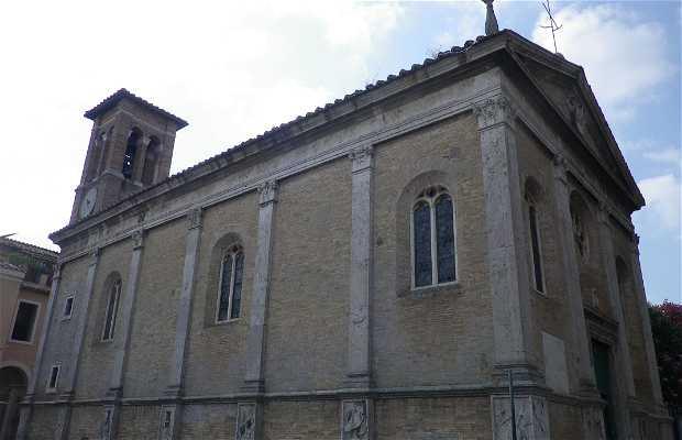 Cattedrale di Santa Aurea