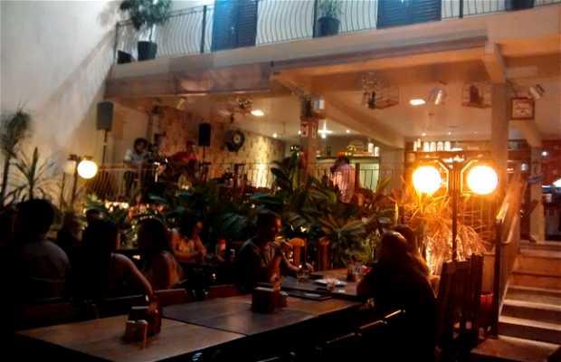 Bar do Jarbas