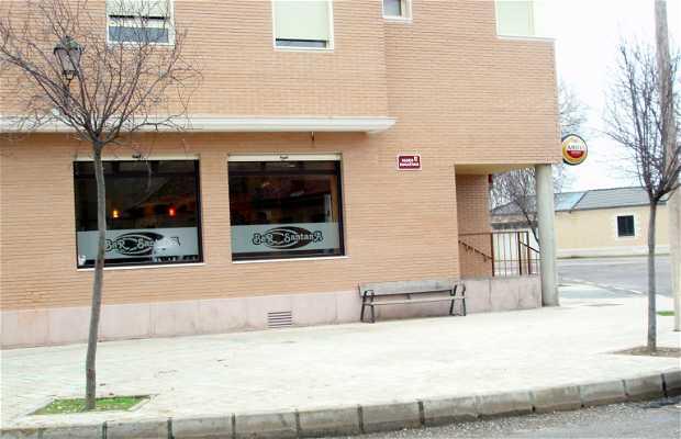 Bar Santana Restaurant