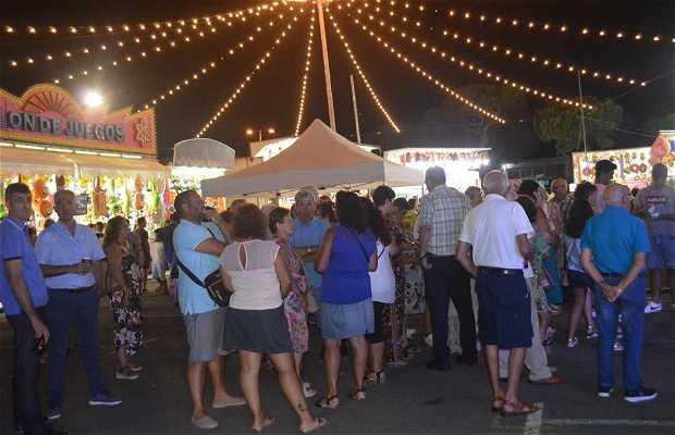 Feria de El Portil