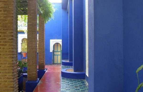 Museo de arte Marroquí
