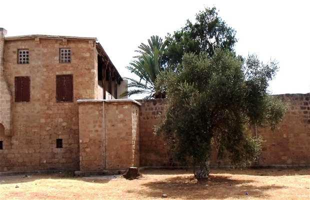Mansión Chimneyed