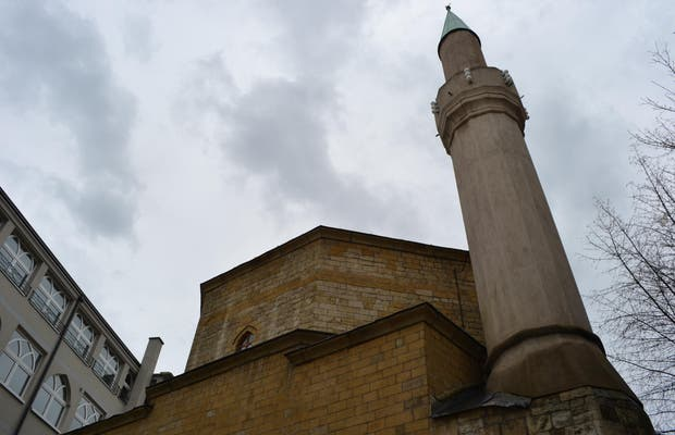 Mesquita Bajrakli