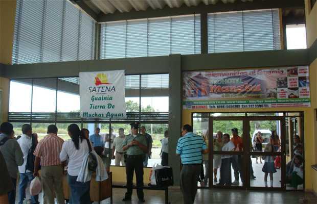 Aeropuerto Inirida