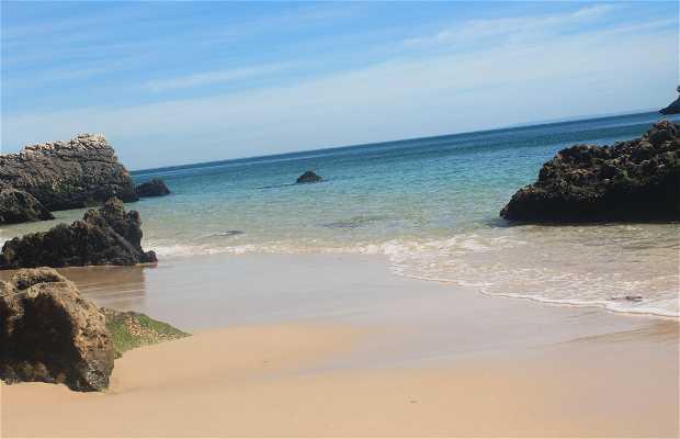 Portinho de Arrábida Beach