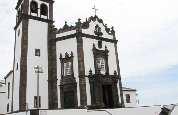 Iglesia Sao Pedro