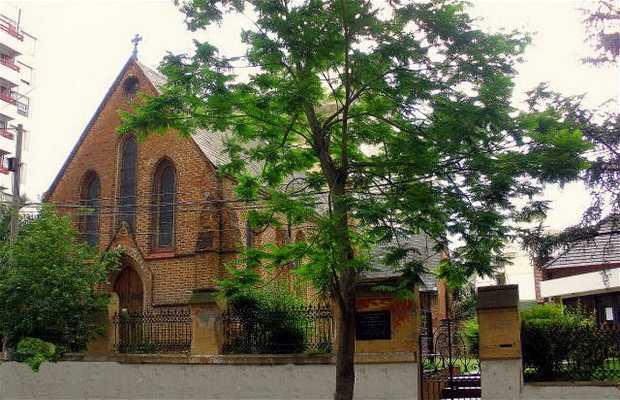 Iglesia Anglicana San Bartolomé