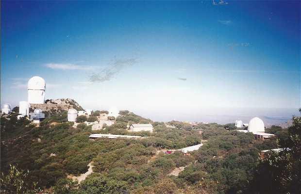 Observatorio Nacional de Kitt Peak
