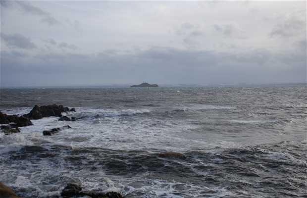 Bahía de Pettycur (Pettycur Bay)
