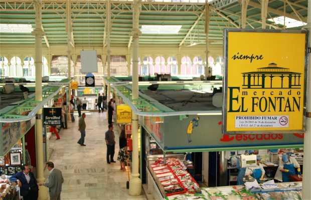 Mercado El Fontán